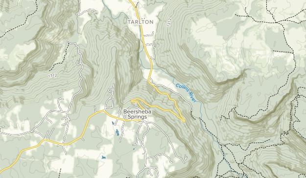 #52ofcraiganddrew  Map