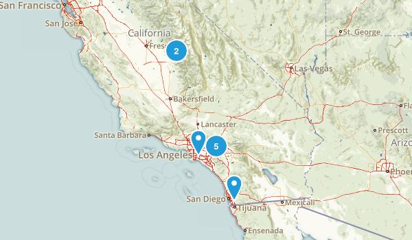goals Map