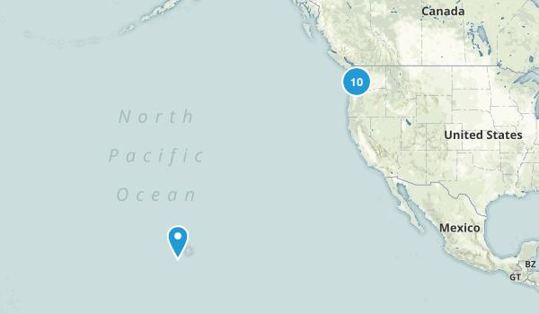 summer '17 Map