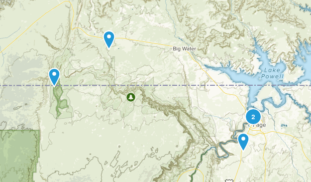 page Map