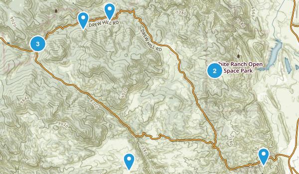 Porter Adventure Map