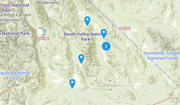 Death Valley 23 List AllTrails