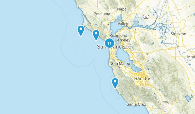 North SF Map