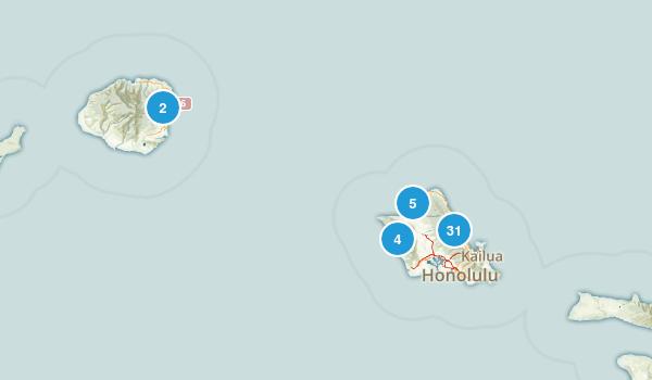 hawaii wants Map