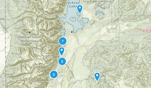 Summer 2K17 Map