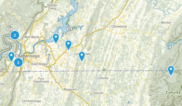 Close to Katyy (within 50 min) Map