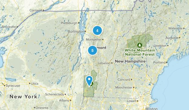 VT Map