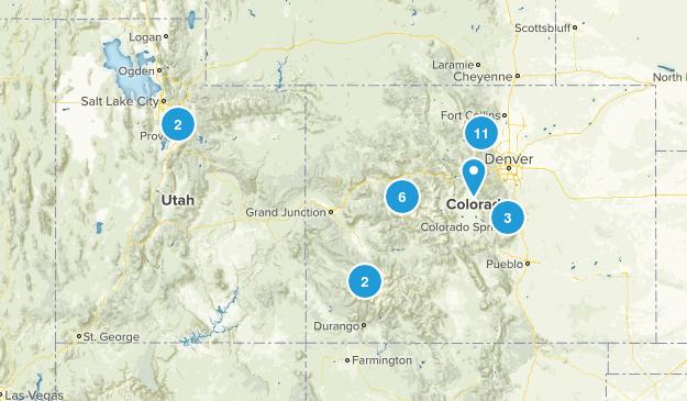 COLradO Map