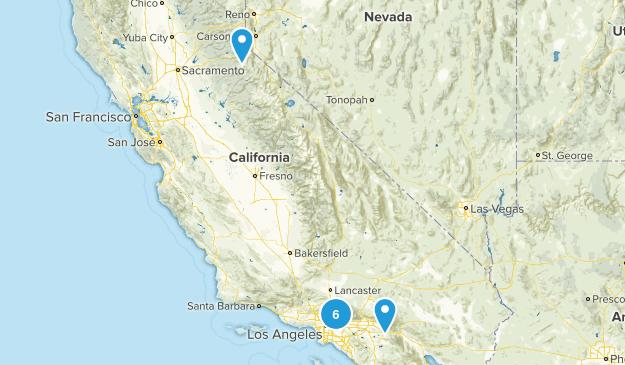 Hike TODO Map