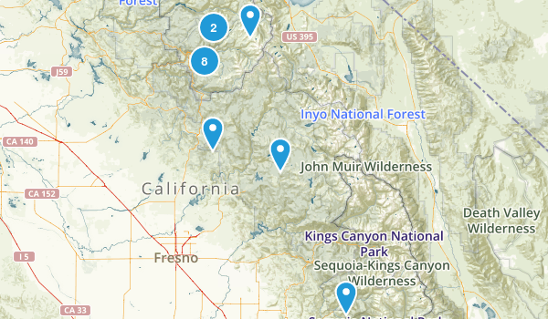 hike this Map