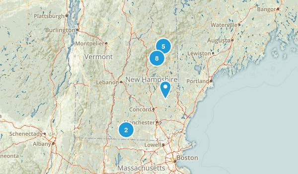 Flurley 6.17 Map