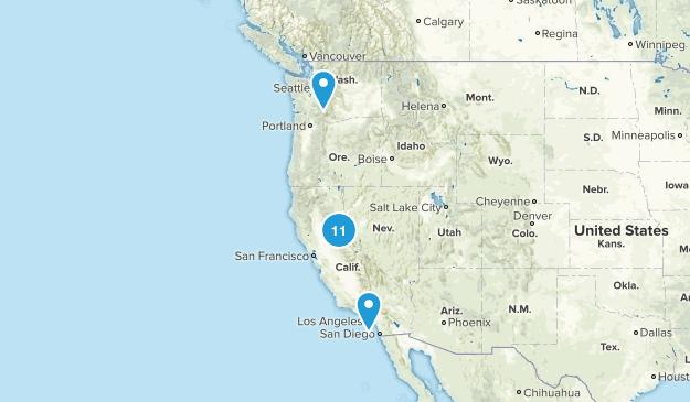2hr+ Drive Map