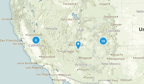 to do outside of AZ Map