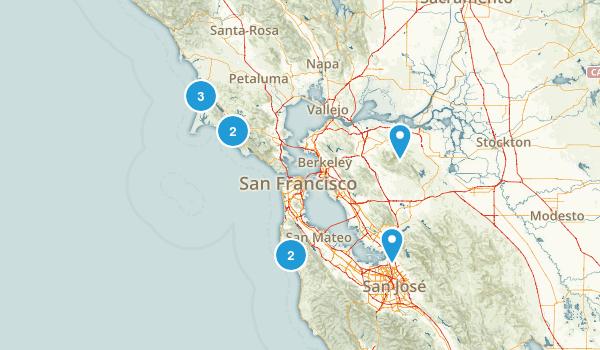 30-60 miles away Map