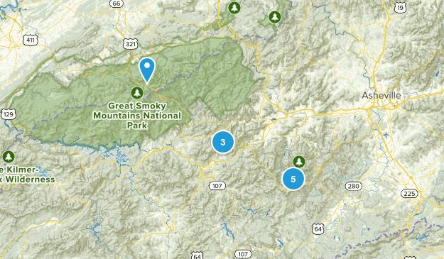 NC Nov 2017 Map