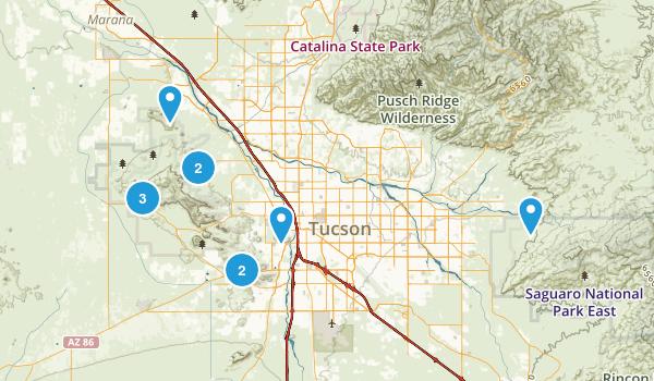 Build Up West Map