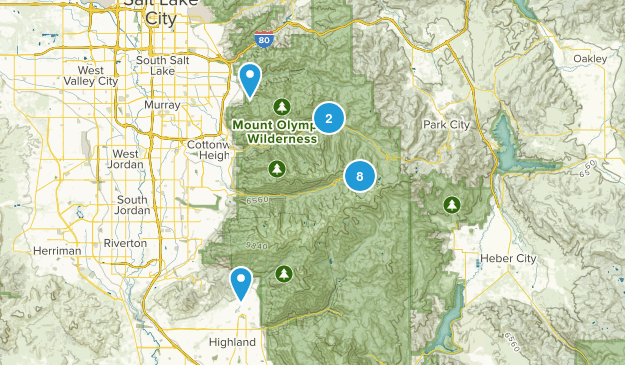 To Do SLC Map