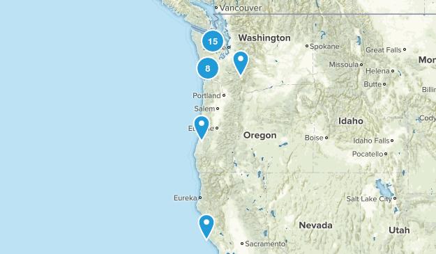Wildblumen Map