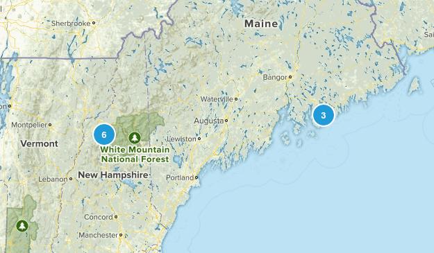 Summer'18 Map