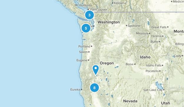 July 2018 Map