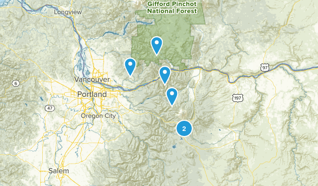 July 7 Map