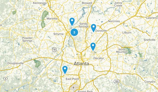 puff + jules Map