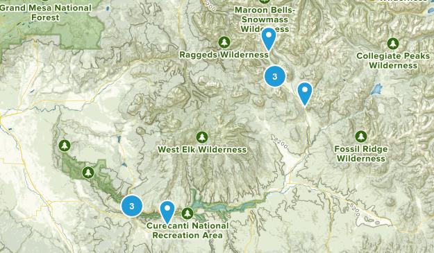 GunnCrButte Map