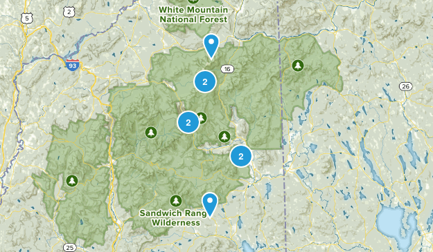 NH Map