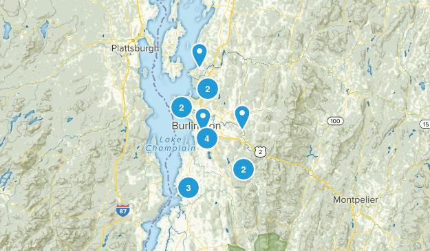burly Map