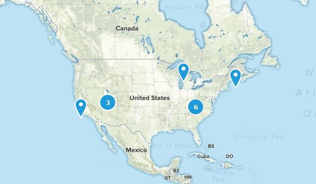 drives Map