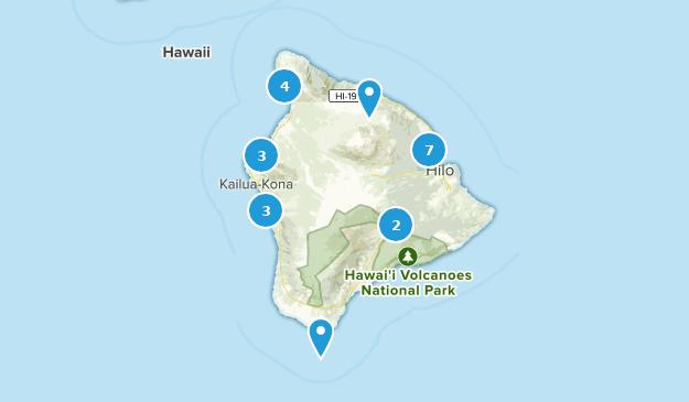 Hawaii Kai Map