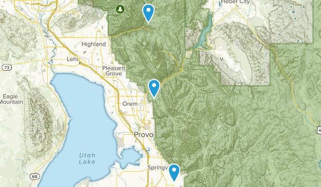 Overlanding - North Utah | List | AllTrails