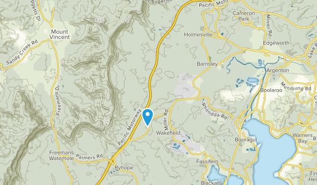 Killingworth, New South Wales Map