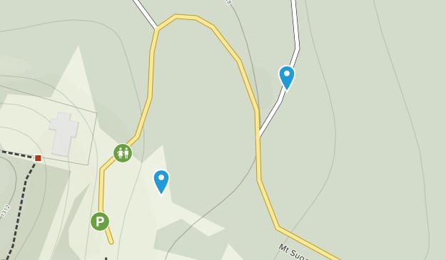 Seahampton, New South Wales Map
