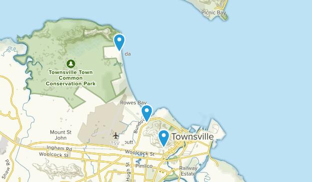 Map Of Australia Townsville.Best Trails Near Townsville Queensland Australia Alltrails