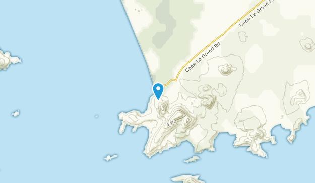 Doombup, Western Australia Map