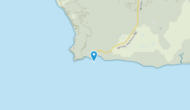 Beste Wege in der Nähe von Windy Harbour, Western Australia ...