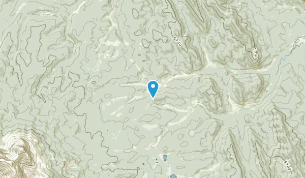 Bighorn No. 8, Alberta Map