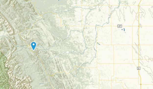 Best Trails Near Mountain View County Alberta Canada Alltrails