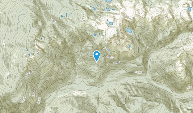 Taft, British Columbia Map