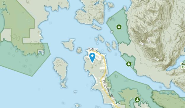 Tofino Canada Map.Best Trails Near Tofino British Columbia Canada Alltrails