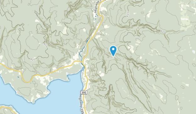Scotsville, Nova Scotia Map