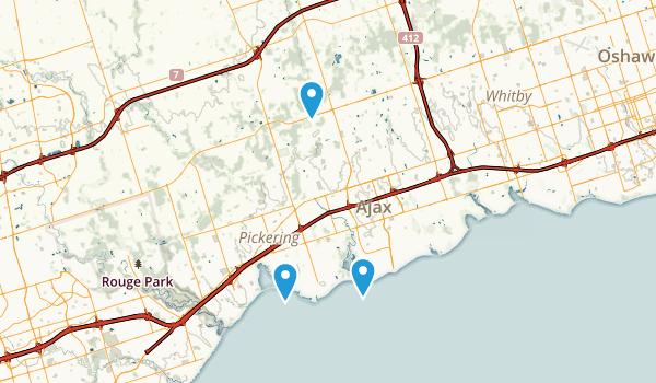 Ajax Ontario