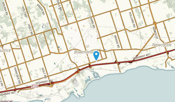 Best Trails near Bowmanville Ontario Canada AllTrails