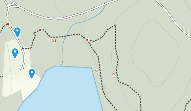 Highlands East, Ontario Map