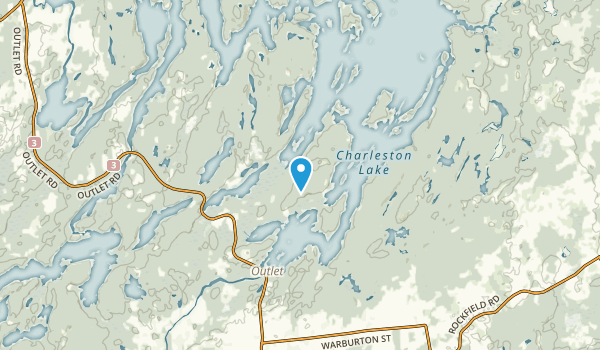 Leeds and Grenville, Ontario Map