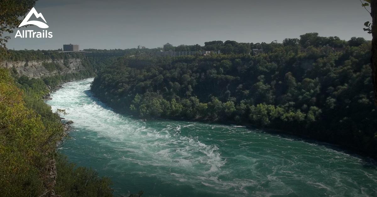 Best Trails Near Niagara On The Lake Ontario Canada