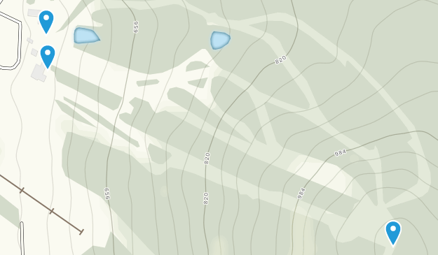 Domaine-Carillon, Quebec Map