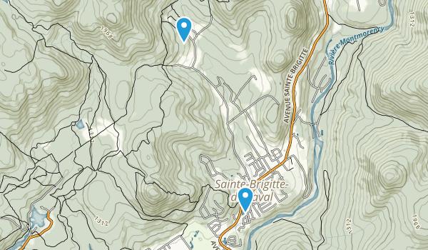 Best Trails near SainteBrigittedeLaval Quebec Canada AllTrails