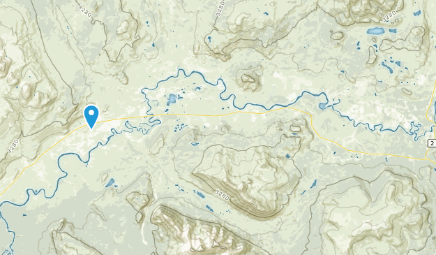 Best Trails near Ibex Valley, Yukon Canada   AllTrails on